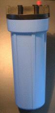 Duschwasserwasserfilter  SHF-2
